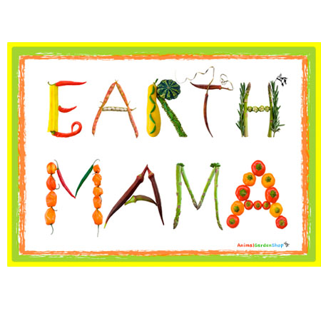 Earth Mama  (T shirt)