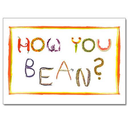 How You Bean?