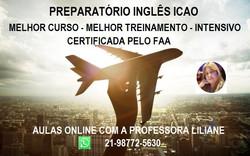 PREPARATÓRIO ICAO