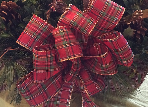 Bow (without wreath purchase)