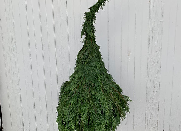 Roots Grinch Tree