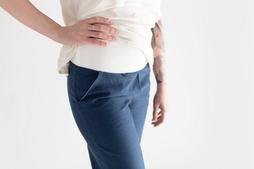 Pantalon T2 Bleu