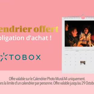 Photobox TV Oct 2020- French