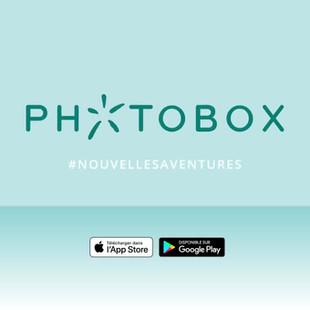 PhotoBox TV Novembre 2020- French