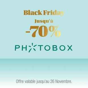 Photobox TV Nov 2020- French