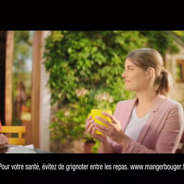 Ricoré- TV Campaign 2020