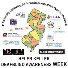 2020 DB Awareness Week Poster