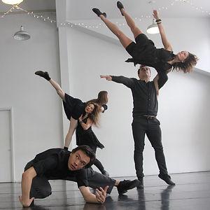 Kaeja d'Dance