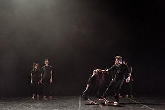 .0 - Choreography by Allen Kaeja