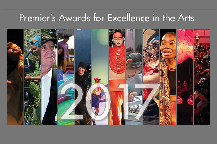 Premier's Awards for Excellence in the Arts
