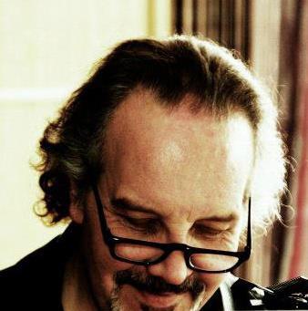 Phillipe Noireaut photo by Sebastien Ruggiero.