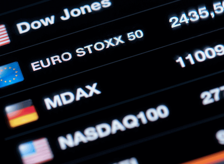 Qu'est ce qui influence les indices boursiers ?