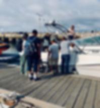 Marina de Peniche, VIE, Berlenga, Peniche