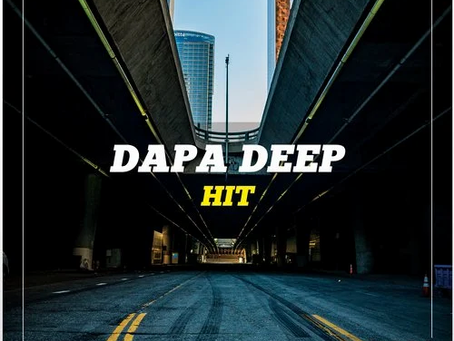 Dapa Deep feat. Richard E - Love Addiction