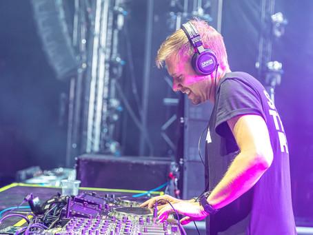 2021 Armin van buuren Tracks