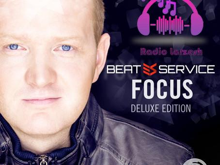 Beat Service-Cut and Run (Original Mix Edit)