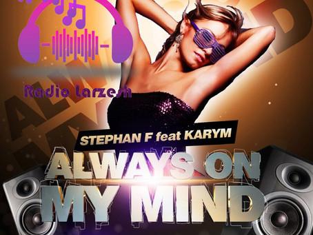 2021 Stephan F - Astral (radio remix)