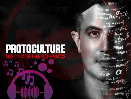 2021so nice track from Protoculture