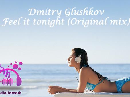 Dmitry Glushkov - Feel it tonight (Original mix)