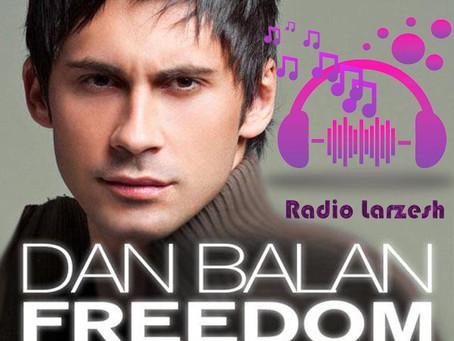 Dan Balan - Freedom Dance 2021