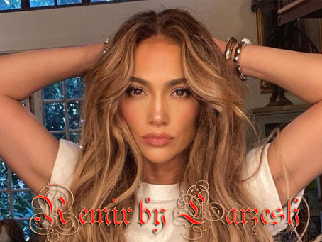 Jennifer Lopez New remix