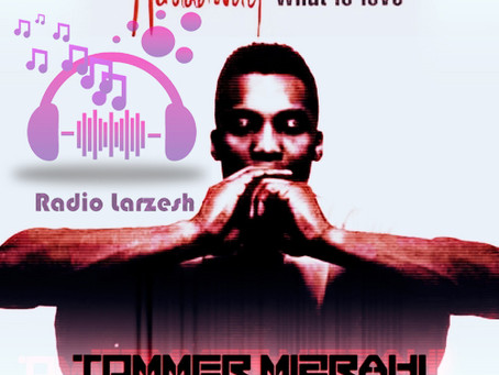 Haddaway What Is Love 2017 (Tommer Mizrahi Remix)