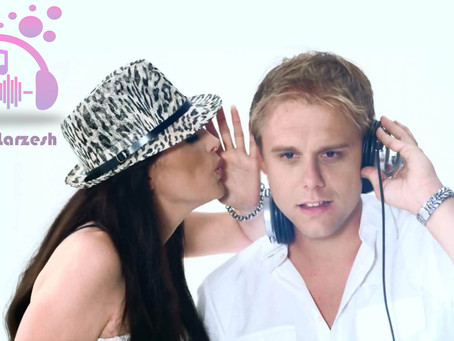 Armin Van Buuren Feat The best Track
