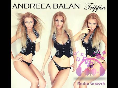 2019 Andreea Balan Trippin