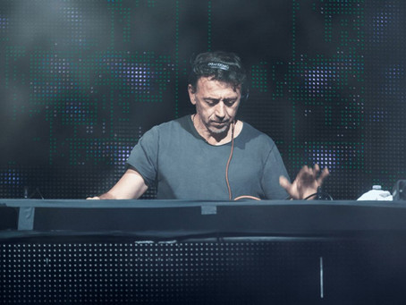 DJ Benny Benassi