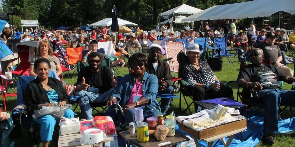 Savor Maryland 2021 Food Wine and Music Festival ( Tickets available at the door)