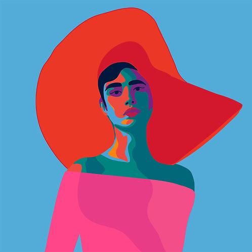 La Femme by Julia Z.