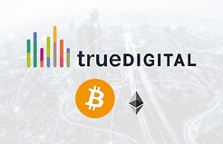trueDigital Bitcoin Ether