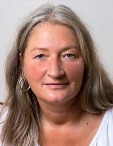 Ulrike Kleylein