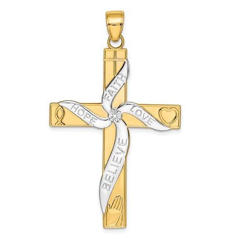 Cross-c
