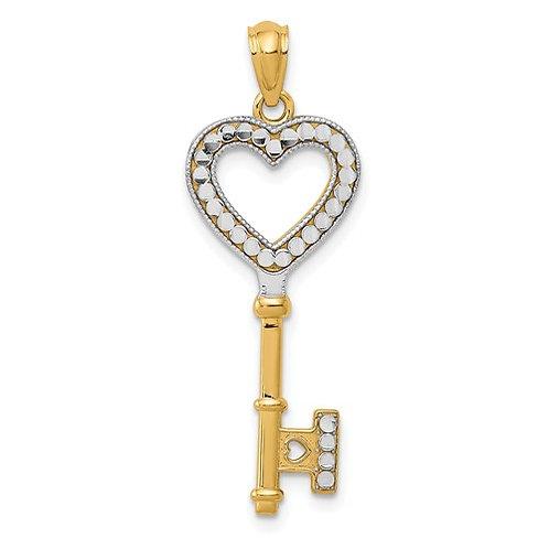 Key to my Heart-c