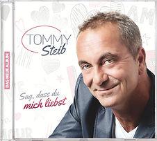 1171293 T Tommy Steib - sag dass du mich