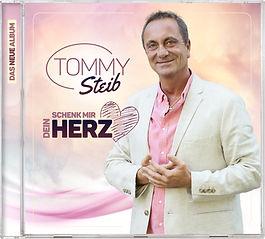 1171330 T Tommy Steib - Schenk mir dein