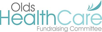 Olds Health Care Fundraising Committee Logo