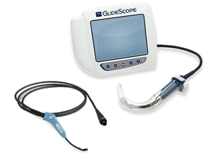 New GlideScope Acquired Through Donor Support