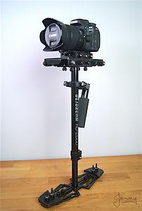 Syeadycam canon 80D