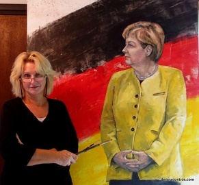 DeniseJustice.com.FrauMerkel.JPG