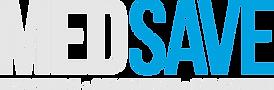 Medsave Logo Word Reverse.png