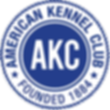 American Kennel Club AKC Logo
