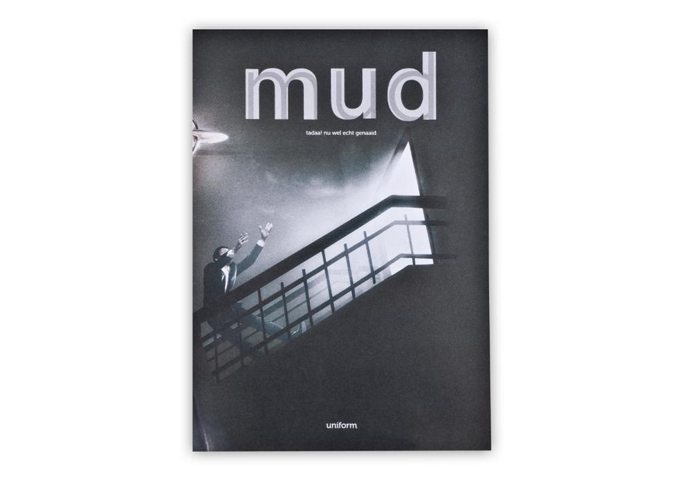 Mud Magazine #3