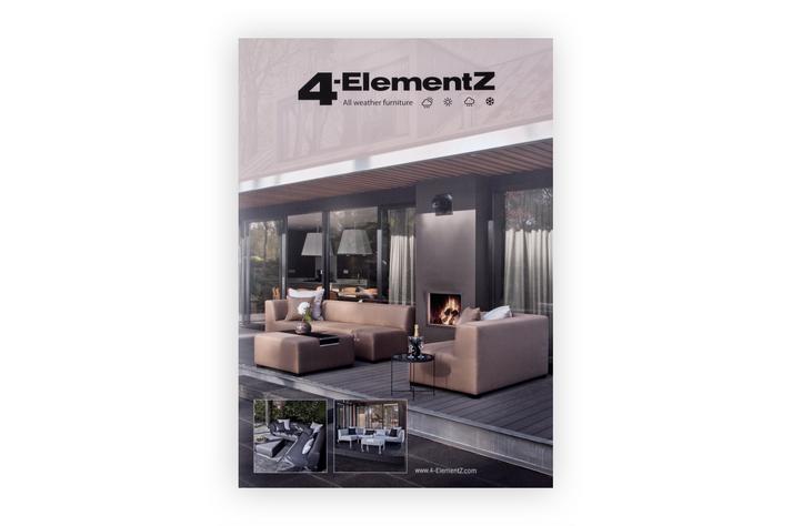 4-Elementz by Design 2 Chill