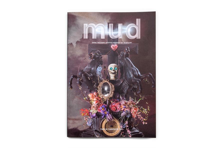 Mud Magazine #6