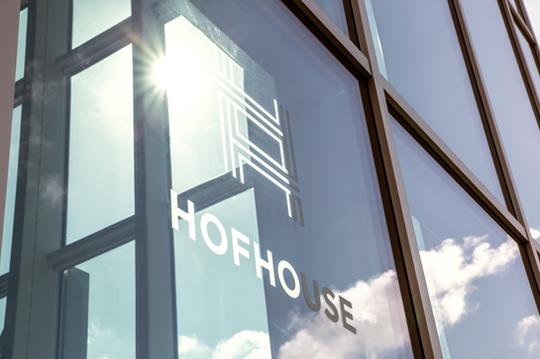 Hof House The Hague