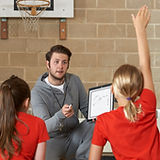 Youth Sport First Aid Course