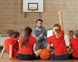 Basketbal Class