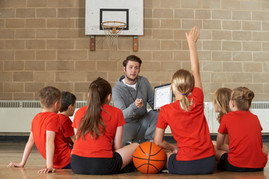 Kid's Physical Education